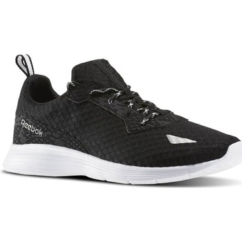 Chaussures Homme Baskets basses Reebok Sport Royal Shadow Blackwhitematt Sil Noir-Blanc