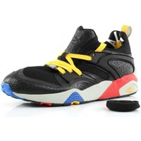 Chaussures Homme Baskets basses Puma Blaze of Glory OG Alife Noir