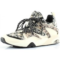 Chaussures Femme Baskets basses Puma Blaze of Glory X Swash FG Beige
