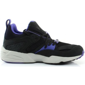 Chaussures Homme Baskets basses Puma Blaze of Glory Trinomic CRKL Noir