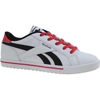 Chaussures Enfant Baskets mode Reebok Sport Royal Comp 2L BD2505 Blanc