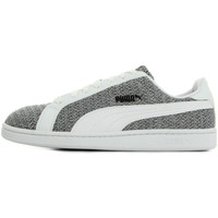 Chaussures Homme Baskets mode Puma Smash Knit blanc