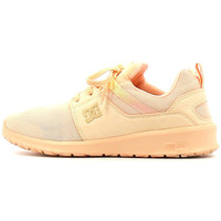 Chaussures Femme Baskets basses DC Shoes Heathrow J Rose