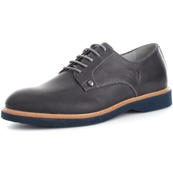 Chaussures Homme Baskets basses Nero Giardini P704972U Chaussures de ville Homme Neopolis Blu Neopolis Blu