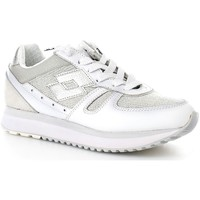 Chaussures Femme Randonnée Lotto S8907  Femme White/Silver Metal White/Silver Metal