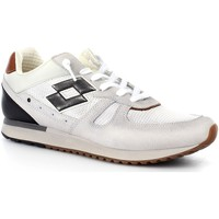 Chaussures Homme Randonnée Lotto S8840  Homme White/White Off White/White Off