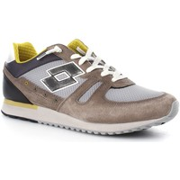 Chaussures Homme Randonnée Lotto S8843  Homme Grey Opal/Olive Grey Opal/Olive