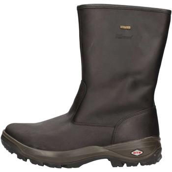 Chaussures Femme Boots Grisport 11561 D3LG U Botte Homme Noir Noir