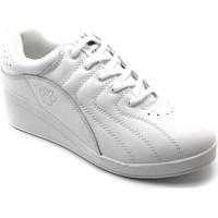 Chaussures Femme Sport Indoor Kelme Les chaussures de sport Wedge  en b blanco