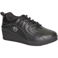 Chaussures Femme Baskets basses Kelme Les chaussures de sport Wedge  en n negro