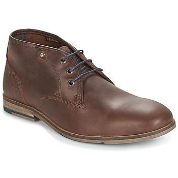 Chaussures Homme Boots Redskins ALERTE Marron