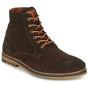 Chaussures Homme Boots Redskins ESMAN Marron
