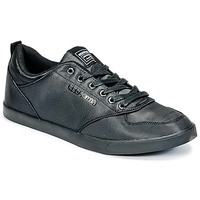 Chaussures Homme Baskets basses Redskins NORANI Noir