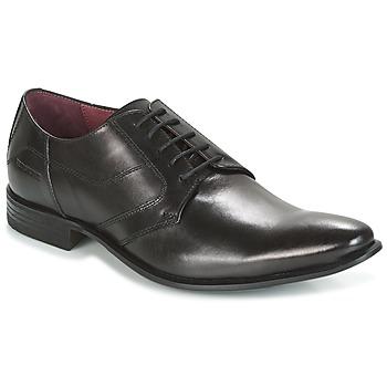 Chaussures Homme Derbies Redskins POMEL Noir