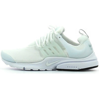 Chaussures Homme Baskets basses Nike Air Presto Essential White / White
