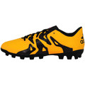 Chaussures Garçon Football adidas Originals Performance X 15.3 AG J Chaussures de Football Enfant Jaune jaune