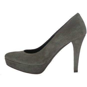 Chaussures Femme Escarpins Silvana 4021 Escarpins Femme gris gris