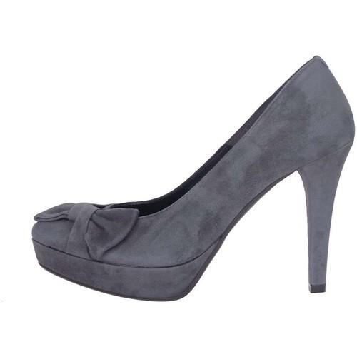 Chaussures Femme Escarpins Silvana 4025 Escarpins Femme gris gris