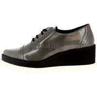 Chaussures Femme Derbies Sixty Seven 77045 gris