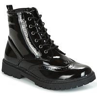 Chaussures Femme Boots Vero Moda GLORIA Noir
