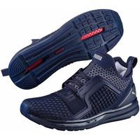 Chaussures Femme Baskets basses Puma 189808 bleu