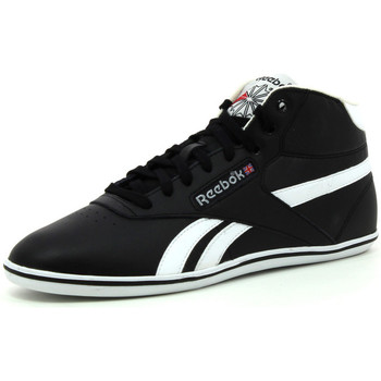 Chaussures Homme Baskets montantes Reebok Sport Classic Exoplimsole Mid Black/Excellent Red
