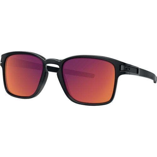 Oakley Latch Squared Noir Mat Torch Iridium dTecsdXVP1