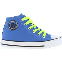 Chaussures Enfant Baskets mode MTNG 81201 Azul