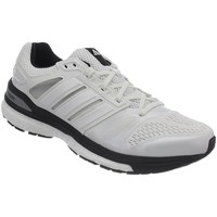 Chaussures Femme Running / trail adidas Originals Supernova Sequence 7 W Blanc-Noir