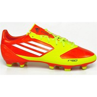 Chaussures Homme Football adidas Originals F30 Trx FG Syn Rouge-Blanc-Jaune