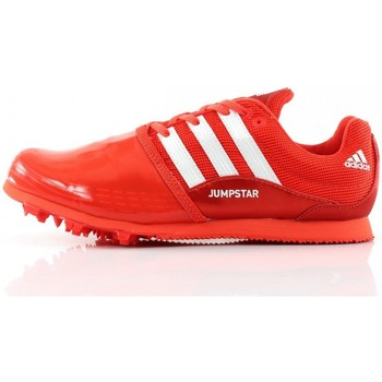 Chaussures Homme Running / trail adidas Performance Jumpstar Allround Orange
