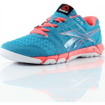 Chaussures Femme Fitness / Training Reebok Sport One Trainer 1.0 Turquoise