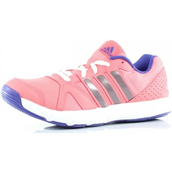 Chaussures Femme Fitness / Training adidas Performance Essential Star 2 Rose