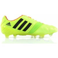 Chaussures Homme Football adidas Performance Nitrocharge 1.0 TRX FG Vert