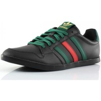 Chaussures Homme Baskets basses adidas Originals AdiLago Low Noir