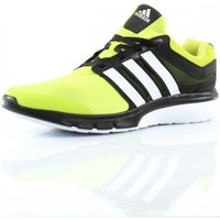 Chaussures Homme Running / trail adidas Performance Turbo Elite Jaune