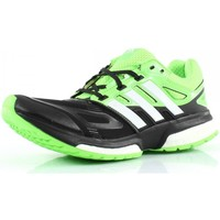 Chaussures Homme Running / trail adidas Performance Response Boost Techfit M Noir