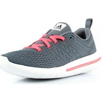 Chaussures Femme Running / trail adidas Performance Element Urban Run W Gris