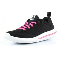 Chaussures Femme Running / trail adidas Performance Element Urban Run W Noir