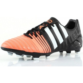 Chaussures Homme Basketball adidas Performance NitroCharge 3.0 FG Noir