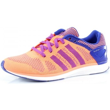 Chaussures Adidas adizero feather prime w