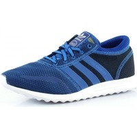 Chaussures Homme Baskets basses adidas Originals Los Angeles Bleu