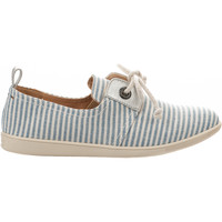Chaussures Baskets mode Armistice Baskets fille -  - Bleu - STONE 1 W - Millim BLEU