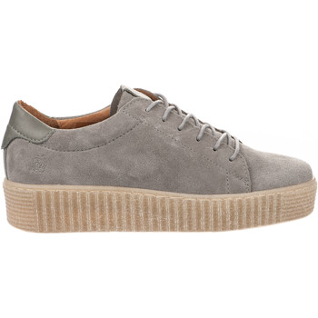 Chaussures Apple Of Eden Baskets fille - - Taupe - GLORIA 16 - Millim