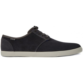 Chaussures Homme Baskets basses Clarks TORBAY LACE GREY Grigio
