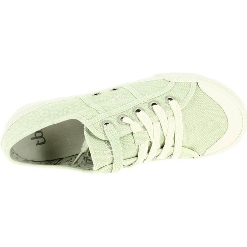 BallerinesBabies Tbs Vert Chaussures Opiace Femme nwN8Omv0