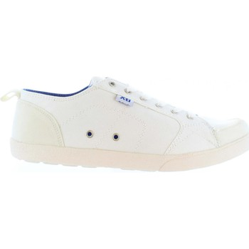 Chaussures Baskets mode Xti 45642 Blanco