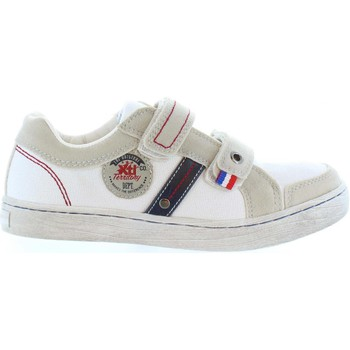 Chaussures Enfant Derbies & Richelieu Xti 53661 Blanco