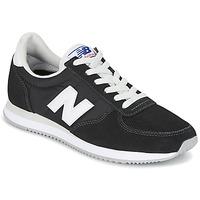Chaussures Baskets basses New Balance U220 Noir