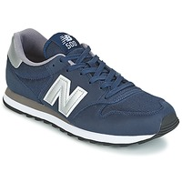 Chaussures Homme Baskets basses New Balance GM500 Marine